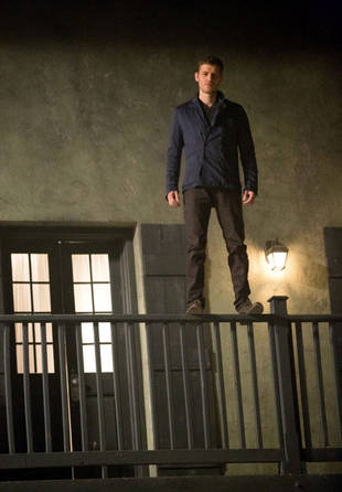The Originals Burning Question: If Klaus Dies, Will The Vampire Diaries Cease to Exist?