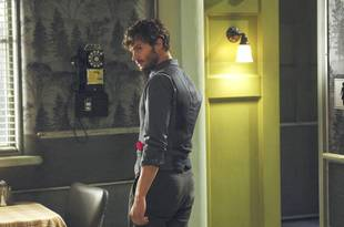 """Jamie Dornan Cast in Fifty Shades of Grey: Colin O'Donoghue Says It's """"Absolutely Fantastic"""" — Exclusive"""