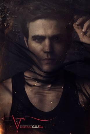 Vampire Diaries Season 5 Spoilers: Silas's First Love Looks Like Elena