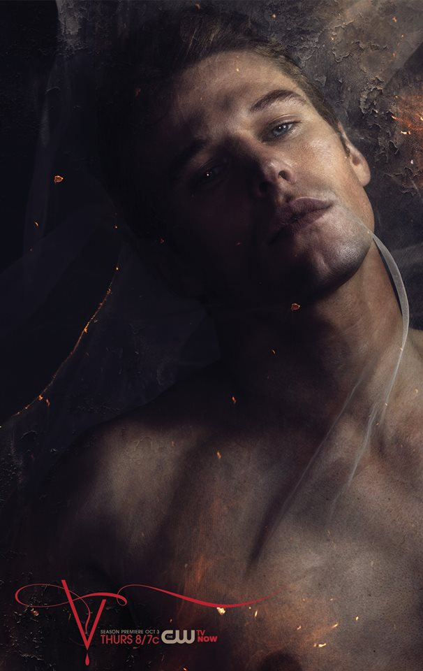 Vampire Diaries Season 5 Premiere: What Happened to Matt?