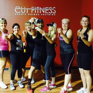 Tamra Barney and Eddie Judge's CUT Fitness Already Expanding Locations?