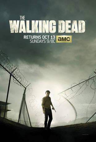 The Walking Dead Season 4 Premiere [SPOILERS] Die!