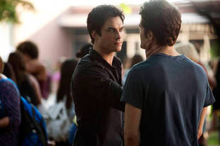 The Vampire Diaries Season 5, Episode 2 Spoilers Roundup: Stefan Suffers, Nadia Gets Violent, and More!
