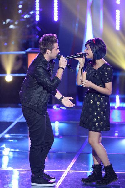 The Voice 2013 Live Recap: The Battle Rounds Continue! (10/21/13)