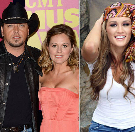 Jason Aldean to Discuss Cheating Scandal and Divorce in ABC Special