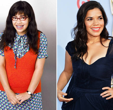 Ugly Betty's America Ferrera to Return to TV in CBS Drama… As a Nun?