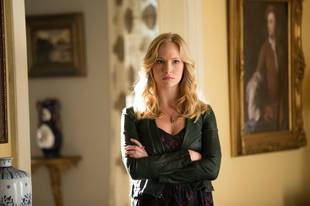 "The Vampire Diaries Season 5, Episode 2 Spoilers: Caroline ""Defers"" Sex With Tyler (VIDEO)"