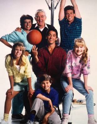 Nicole Eggert: I Lost My Virginity at Age 17 — to Charles in Charge Co-Star Scott Baio