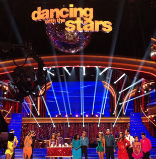 Dancing With the Stars 2013 Week 6 Recap: Switch-Up! Len's Game of Groans Has a Twist Ending