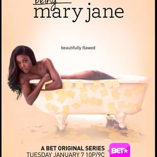 Gabrielle Union's New Show, Being Mary Jane, Gets Premiere Date