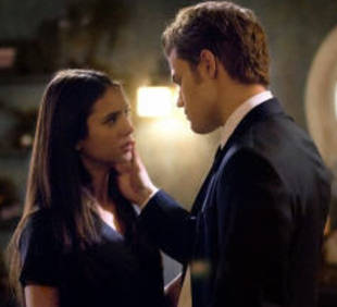 The Vampire Diaries: 8 Best Stelena Moments