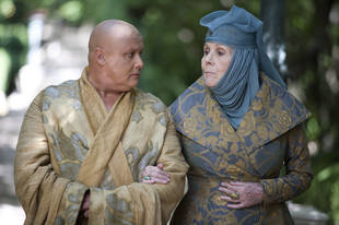 Game of Thrones Season 4 Spoilers: Does Varys Die?