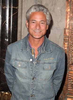 Olympic Diver Greg Louganis Is Married — Met Husband on Match.com