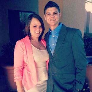 Tyler Baltierra Can't Stop Thinking About … Sex?!