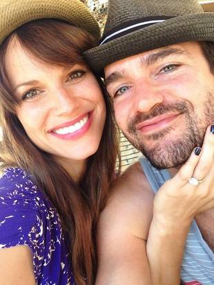 Drop Dead Diva's Jackson Hurst Is Engaged! See Fiancee's Ring