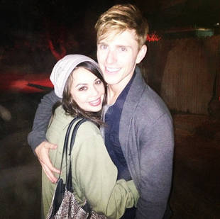 "Janel Parrish Has the ""Best Boyfriend Ever"" — Who Is Payson Lewis?"