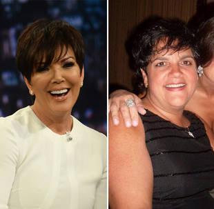 "RHoNJ's Rosie Pierri Calls Kris Jenner ""Plastic-y"""
