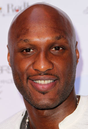 Was Lamar Odom Invited to the Kim Kardashian and Kanye West Engagement?