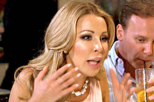 Real Housewives of Miami Recap Season 3, Episode 12 — Joanna Kicks Lisa Out of Her Wedding!