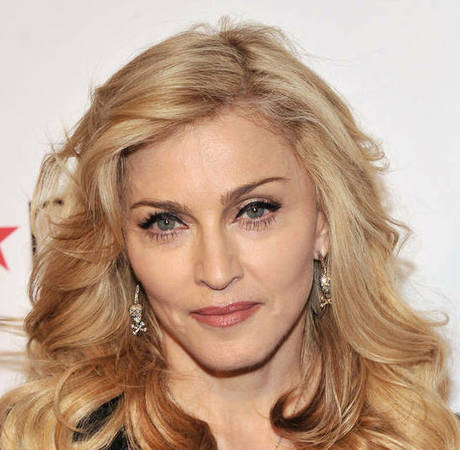 Madonna: I Was Raped During My First Year in New York City