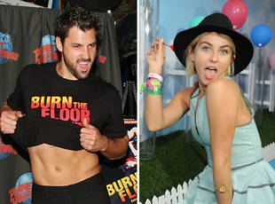 "Dancing With the Stars 2013: Val Chmerkovskiy Says Maks Is ""Very Interested"" in Guest-Judging"