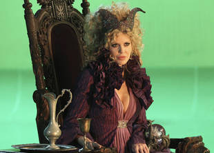 Once Upon a Time Season 3: Ruby Returning, Maleficent in Wonderland, Kelly Clarkson Casting