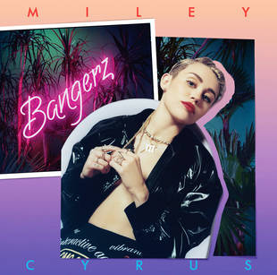 "Miley Cyrus on Racy New Album Bangerz: It's Like ""Art in a Museum"""