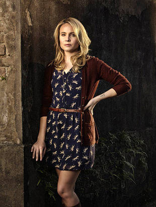 The Originals: Is Cami the New Caroline Forbes?