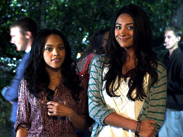 """Pretty Little Liars """"A"""" Speculation: 5 Reasons Maya Is Uber """"A"""""""