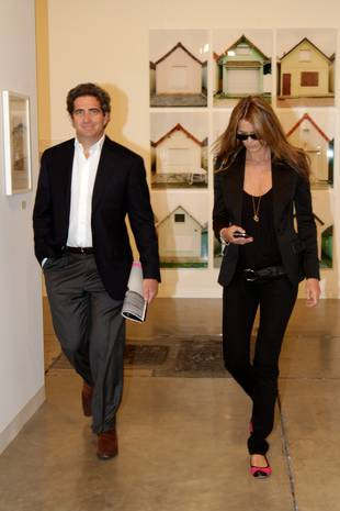 Rep: Gwyneth Paltrow Never Had Affair With Billionaire Jeff Soffer