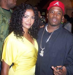 OutKast's Big Boi and Wife Sherlita Patton Getting a Divorce — Report