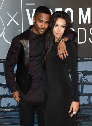 Naya Rivera Engaged to Big Sean!