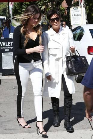 Khloe Kardashian to Host Own Talk Show?