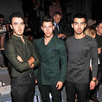 Jonas Brothers Divided Over Miley Cyrus's VMAs Performance