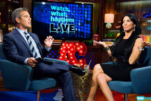 Ex Real Housewives of New Jersey Star Danielle Stab Was Invited to Season 5 Reunion