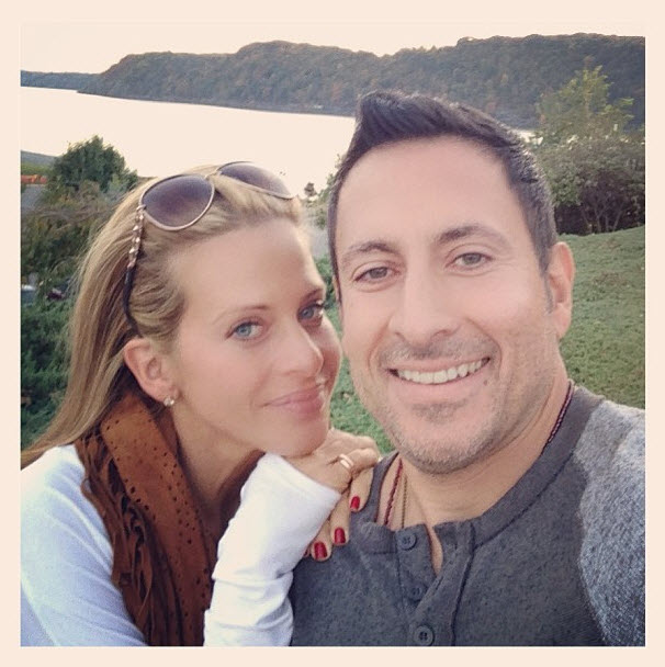Dina Manzo Has a New Man in Her Life — Boyfriend or BFF?