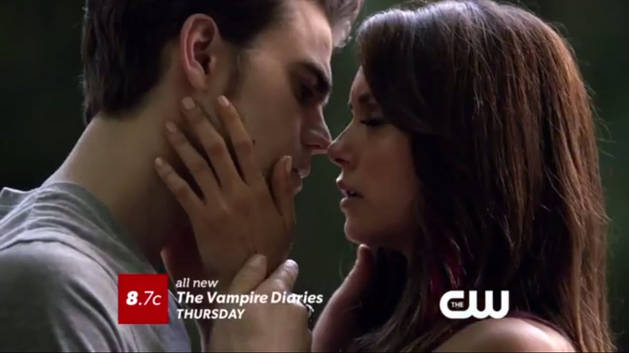 "Vampire Diaries Season 5, Episode 4 Extended Promo: ""For Whom the Bell Tolls"" (VIDEO)"