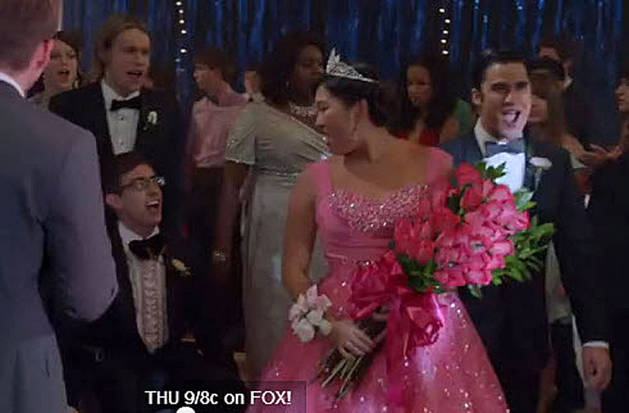 "Watch All the Performances: Glee Season 5, Episode 2: ""Tina in the Sky With Diamonds"" (VIDEOS)"