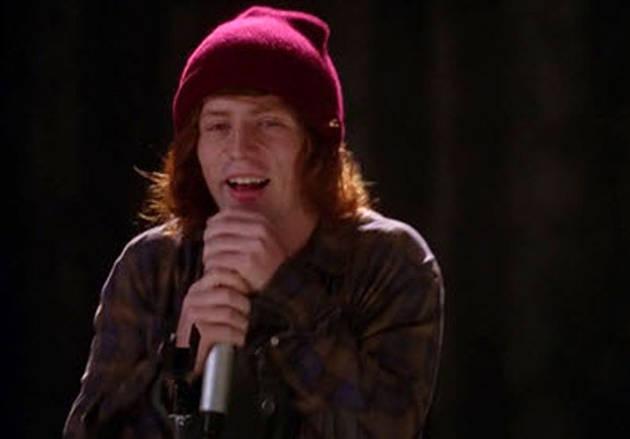 Glee's Stoner Brett: Who Is Actor Ryan Heinke?