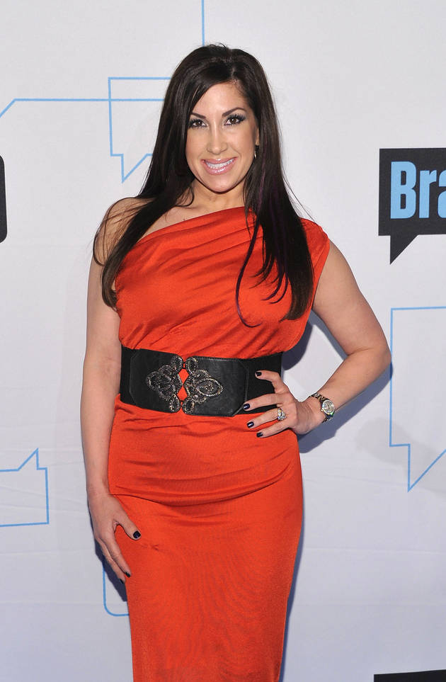 Jacqueline Laurita to Appear on Manzo'd With Children? — Report