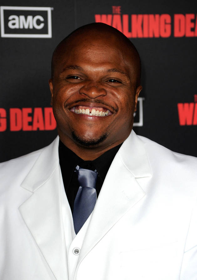 Will T-Dog Be on The Walking Dead Spin-Off? IronE Singleton Says…