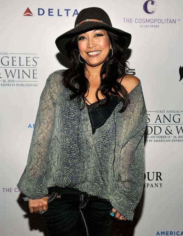 Short Hair Alert! See DWTS Judge Carrie Ann Inaba's Major Cut (PHOTO)