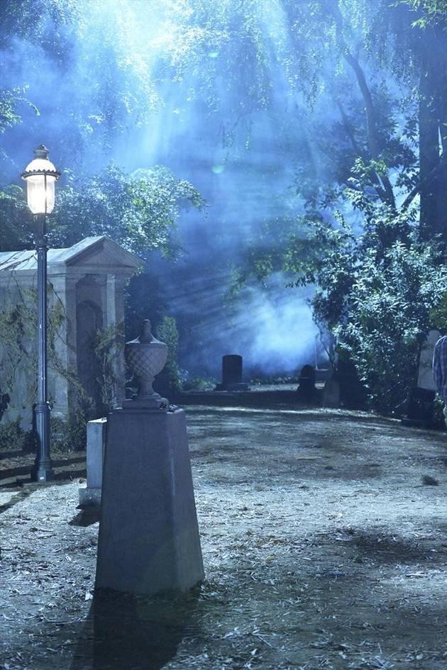 Pretty Little Liars Season 4 Halloween Episode: The 5 Scariest Moments