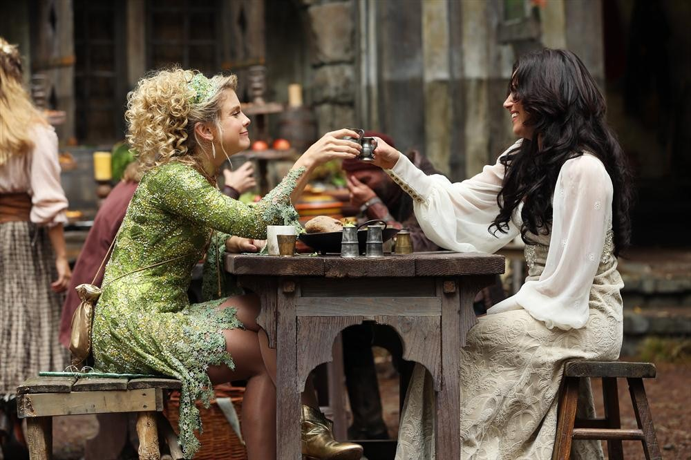 Once Upon a Time Season 3, Episode 3: What to Expect