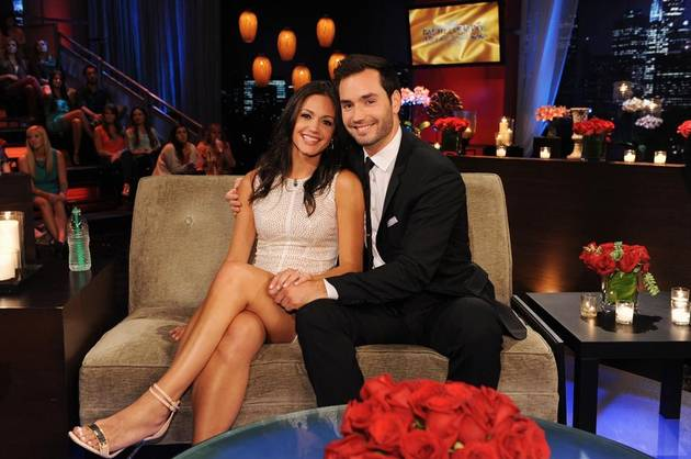 Desiree Hartsock's Bridal Tips for Catherine Giudici and Sean Lowe — Exclusive