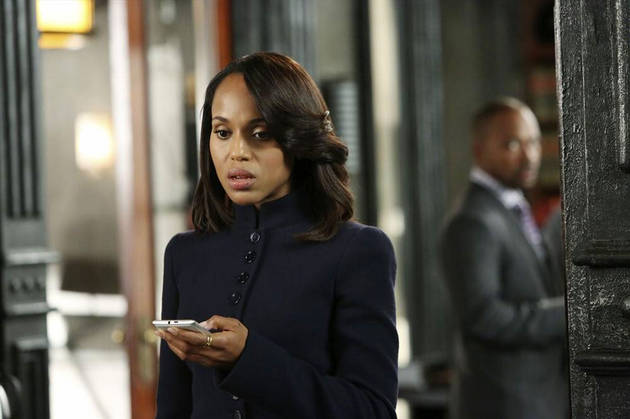 "Scandal Season 3, Episode 2 Review: What Did You Think of ""Guess Who's Coming to Dinner""?"
