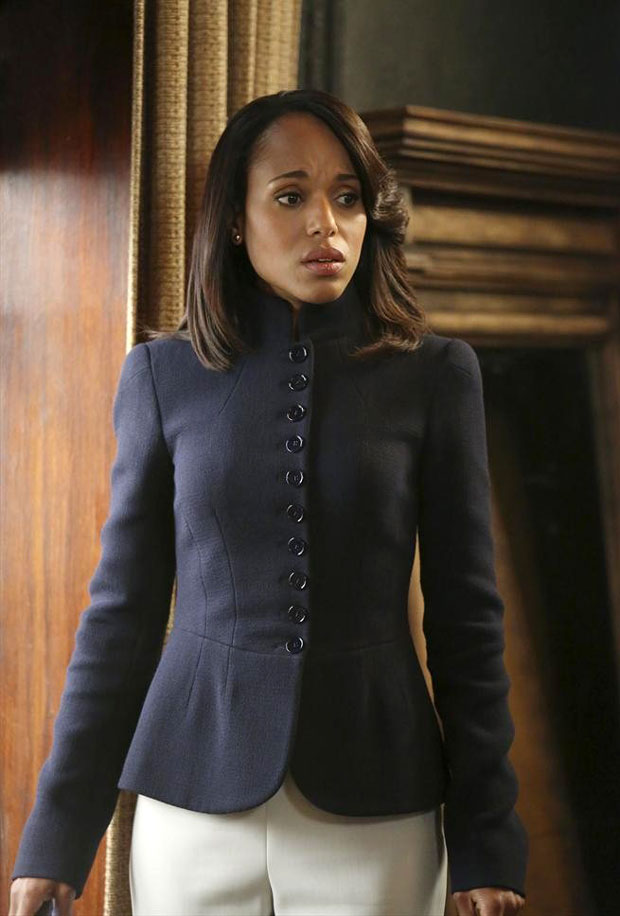 """Scandal Season 3, Episode 2 Promo: """"Guess Who's Coming to Dinner"""" (VIDEO)"""