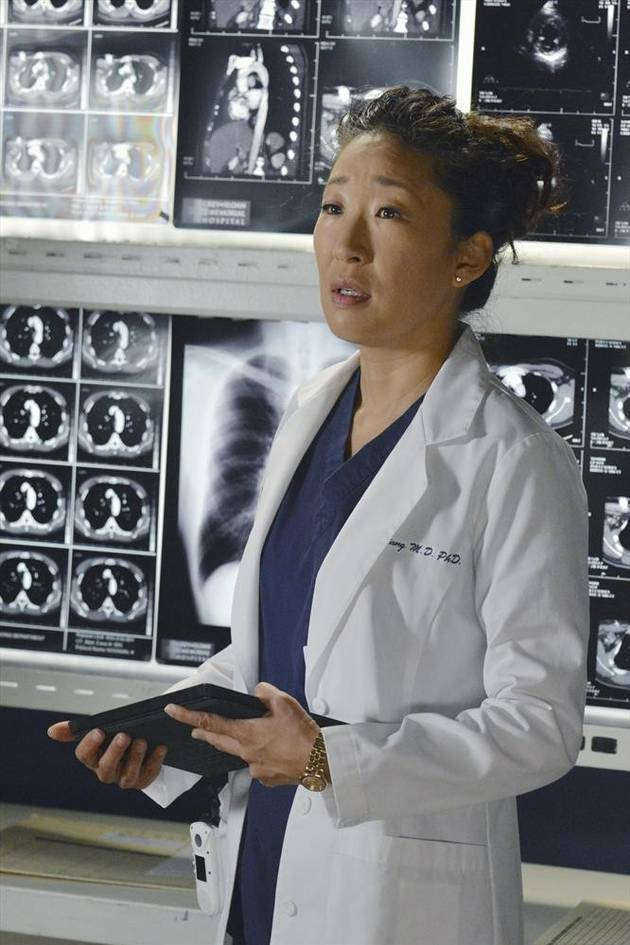 Grey's Anatomy Season 10, Episode 3: What to Expect