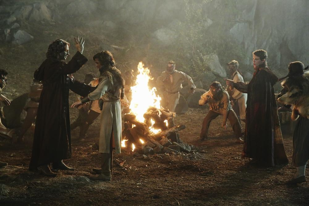 """Once Upon a Time Season 3, Episode 4 Synopsis: """"Nasty Habits"""""""