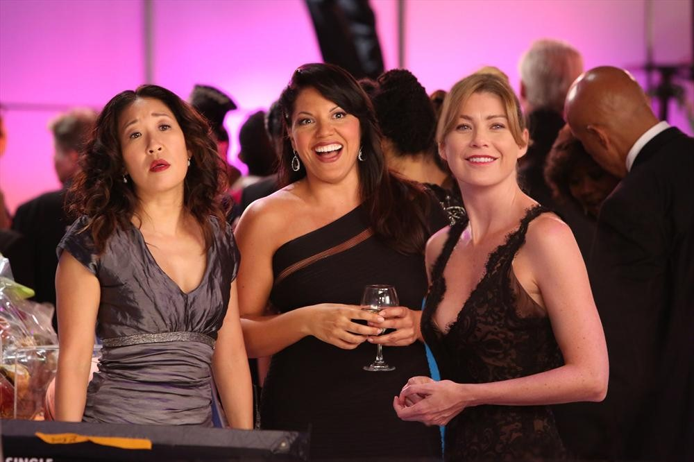 "Grey's Anatomy Season 10, Episode 3 Review: What Did You Think of ""Puttin' on the Ritz""?"